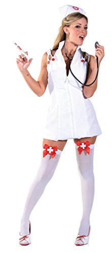 Intensive Adult Care Costumes (Intensive Care Adult Costume -)