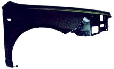 (OE Replacement Chevrolet Malibu Front Passenger Side Fender Assembly (Partslink Number GM1241351))
