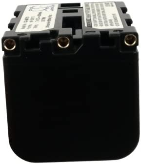 Battery Replacement for Sony CCD-TRV108 CCD-TRV108E CCD-TRV116 CCD-TRV118 CCD-TRV126 CCD-TRV128 CCD-TRV138 Record