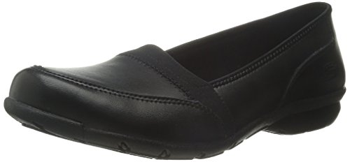 Image of Skechers for Work Women's Slip Resistant Slip On Flat
