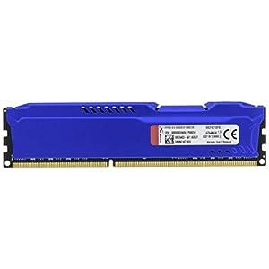 Kingston HyperX FURY 8GB 1866MHz DDR3 CL10 DIMM - Blue (HX318C10F/8)