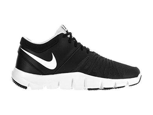 Da Nike Fitness 002 Platinum Uomo black 844401 pure White Scarpe Nero w4xCqt6x
