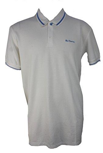 Ben Sherman Cotton Polo Shirt - 9