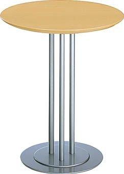 コクヨ アテーザシリーズ リフレッシュテーブル メラミン天板 直径600mm カラー:P16 B00AT818ZO P16 P16