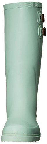 Top Solid Chooka Rain Women's Boot Mint 5awq61w