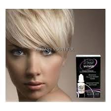 Buy way to dye hair grey