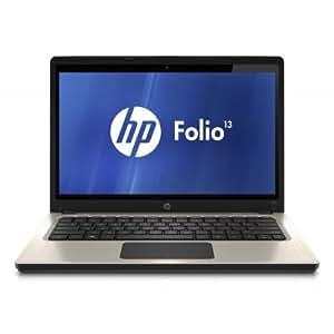 "Folio 13 13.3"" LED Core I5 2467M 1.6GHz 4GB DDR3 SDRAM 128GB Windows 7 Professional x64 Platinum"
