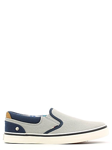 Wrangler Men's Legend Slip On Trainers Size: Grigio cheap sale extremely visit new for sale recommend cheap price bdqJOTB
