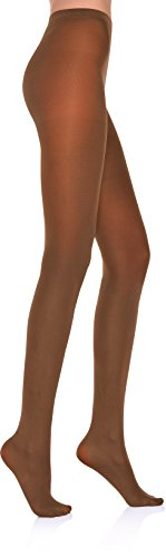 Lupo Loba Womens Classic Opaque Pantyhose 40 Denier, Pack of 1 or 3
