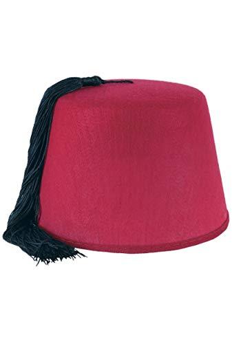 Beistle Felt Fez Hat ()