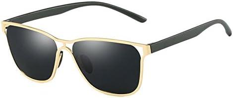 Gafas De Sol De Moda Hombre Conductor Polarizado Conducción ...