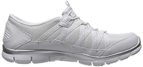 Skechers Women's Gratis-Strolling Sneaker, WSL, 7 M US