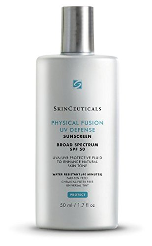 Skinceuticals Physical Fusion UV Defense SPF 50, 1.7 Fluid Ounce by SkinCeuticals