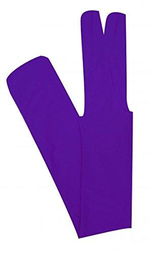 - Slip on Horse Tail Bag (Purple)