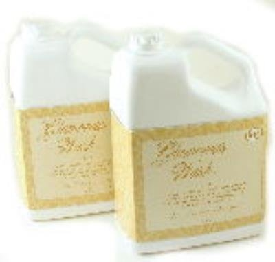 DIVA TWO GALLON SET Glamorous Wash Fine Laundry Detergent by Tyler Candles by Tyler