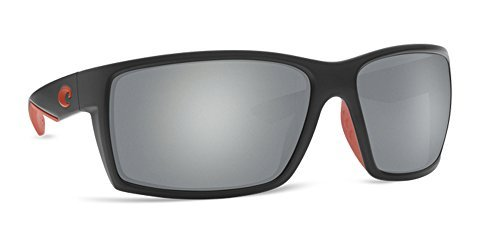 Mirror Sunglasses Black Costa Race Reefton Silver Del Gray 580p Mar BtqS8g