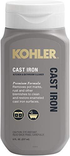 Kohler Okay-23725-NA Cast Iron Cleaner