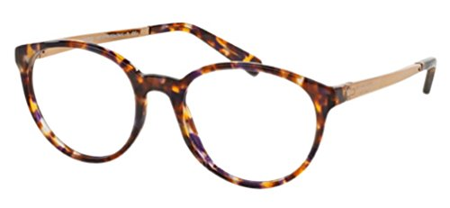 Michael Kors MK4018 Mayfair Eyeglasses 50-18-135 Tortoise Crystal 3034 MK 4018 (FRAME ONLY)