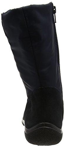 Hotter Orla, Stivali da Neve Donna Blue (Navy)