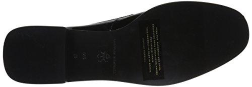 US Femme Chaussures Eclipse Frauen Randall pour Loeffler Bateau Black wx6FXAI5q