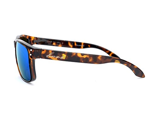 88e81431c0e BNUS Italy made Classic Sunglasses Corning Real Glass Lens w. Polarized  Option (Frame  ...