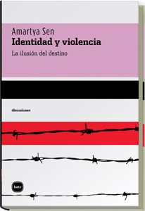 Identidad y violencia par Sen