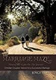 The Marriage Maze... Shining His Light on the Journey, Joyce Akin, 1426947569