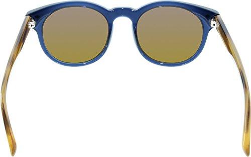 Emporio Armani, Lunettes de Soleil Mixte Blau (Blue 535853)