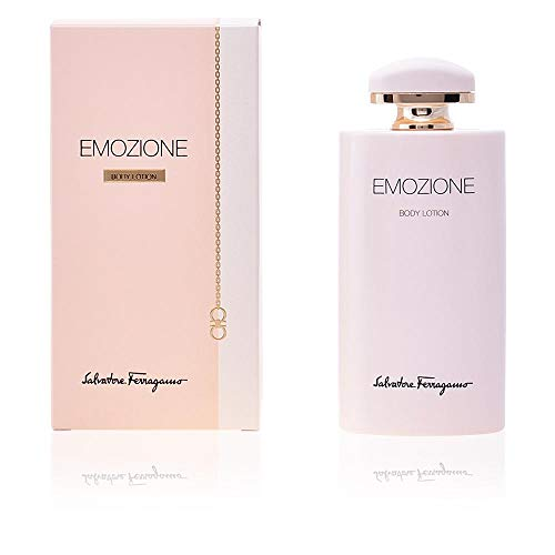(Salvatore Ferragamo Emozione Body Lotion 200ml)