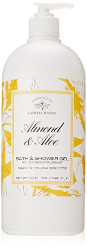 Almond Bath Collection - 7