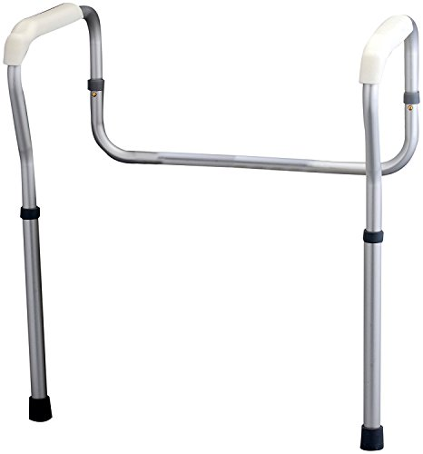 NOVA Medical Products Toilet Safety Rails