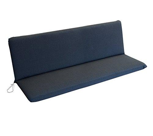 gartenbank auflage mit r ckenteil my blog. Black Bedroom Furniture Sets. Home Design Ideas