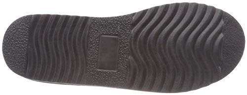 Mujer Slouch Esprit Gris para Classic Dark 020 Botas Grey UMA wRqRTPtxX