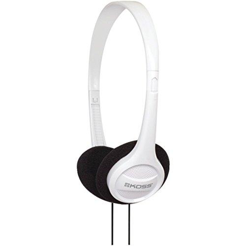 KOSS 184937 Lightweight On-Ear Headphones Electronics Accessories