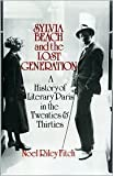 img - for Sylvia Beach and the Lost Generation Publisher: W. W. Norton & Company book / textbook / text book