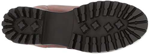 Kenny Loves Penny Brown Women's Boot Nomad Combat d5548x