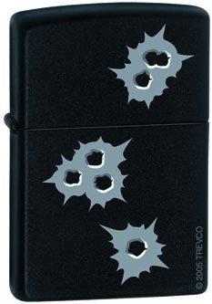 zippo lighter bullet - 3