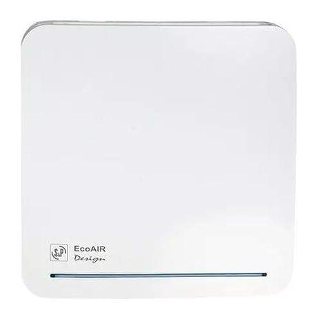 S&P 5210612300 ECOAIR DESIGN S Extractores Centrífugos Domésticos
