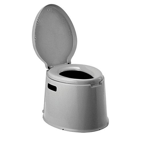 Brunner Campingbedarf Toilette Optitoil Xl, 37849