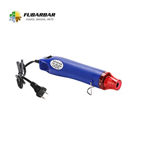 hot air heater blower - 3