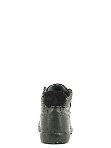 Igi&Co 6698 Sneakers Uomo Nero 46