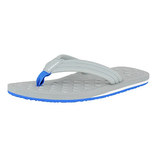 Cobian OAM Gripster Grey Mens Flip-Flop Size 8M