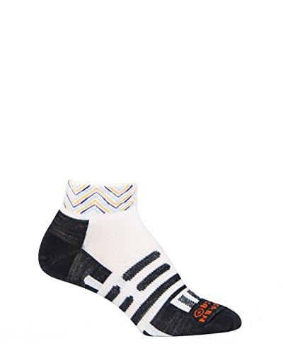 Dahlgren AUL Ultra Light Socks, Medium, White