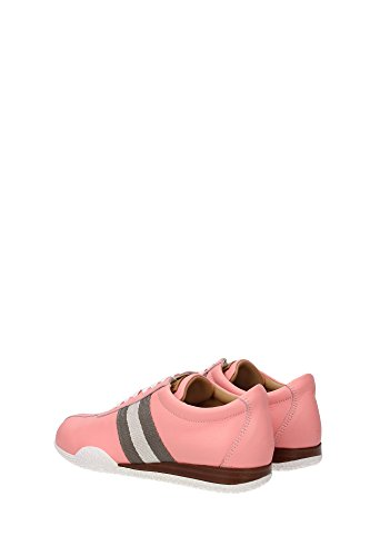 Bally Eu Rose Sneakers francisca616205810 Femme fqZxd