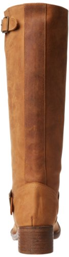 Kensie Kvinners Neverland Boot Cognac