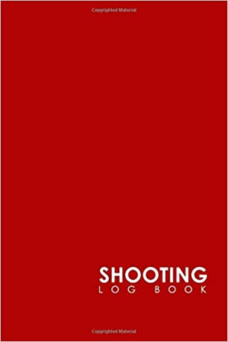 Shooting Data Book