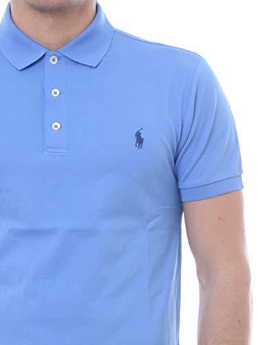 Ralph Lauren Short Sleeve Polo Shirt,Mens.