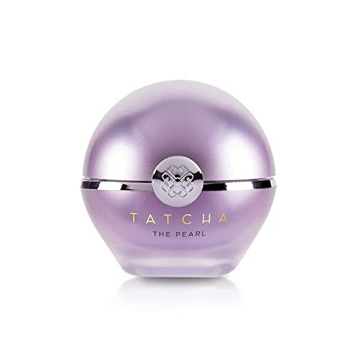 Tatcha The Pearl Tinted Eye Illuminating Treatment in Softlight - 13 milliliters / 0.4 ounces (Tatcha Luminous Deep Hydration Firming Eye Serum)