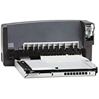 CB519A LaserJet Automatic Duplex Accessory for Two-sided Printing, Black