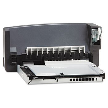 Automatic Two Sided Printing Accessory - CB519A LaserJet Automatic Duplex Accessory for Two-sided Printing, Black